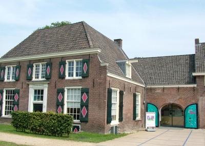 Watermuseum, Arnhem