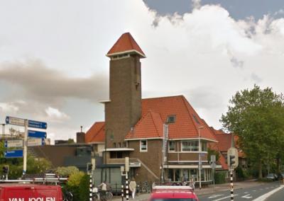 Filmhuis, Bussum