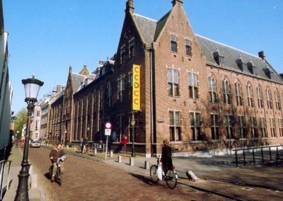 Centraal Museum, Utrecht