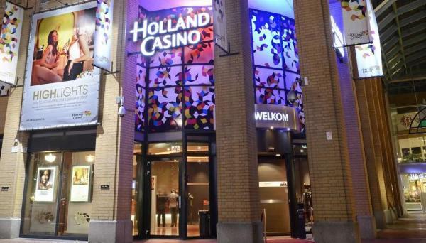 Holland Casino, Eindhoven