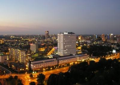 Erasmus MC Kerkzaal