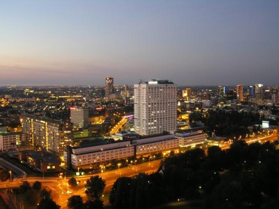 Erasmus MC Kerkzaal Rotterdam
