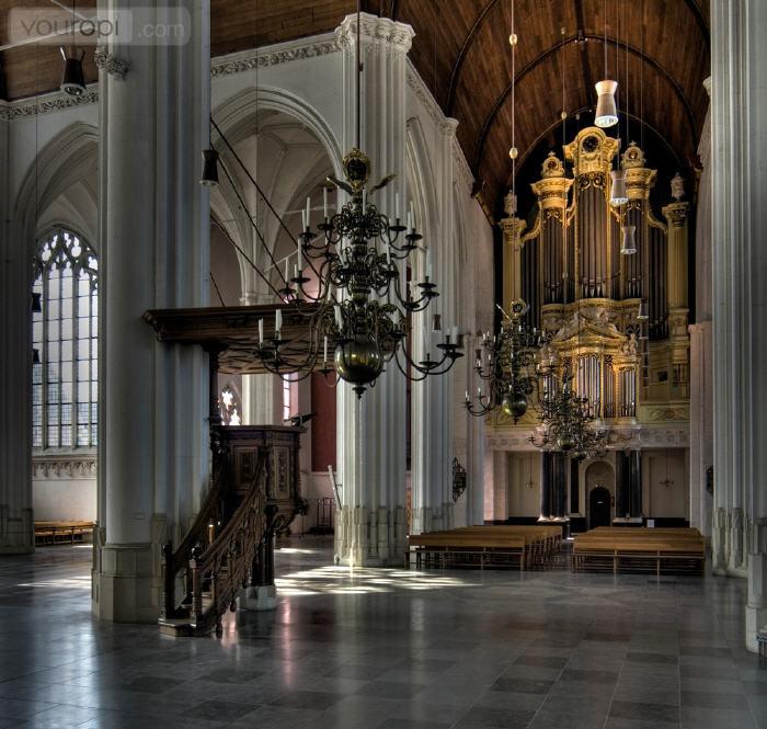 Stevenskerk Nijmegen