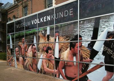 Museum te Leiden