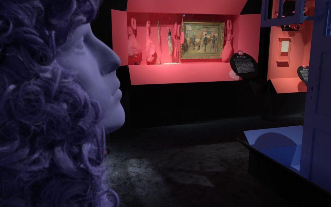 Belasting Douane Museum